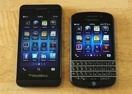 Harga Blackberry Murah Terbaru