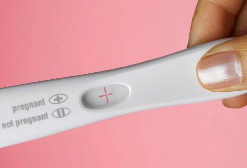 Tanda tanda awal kehamilan