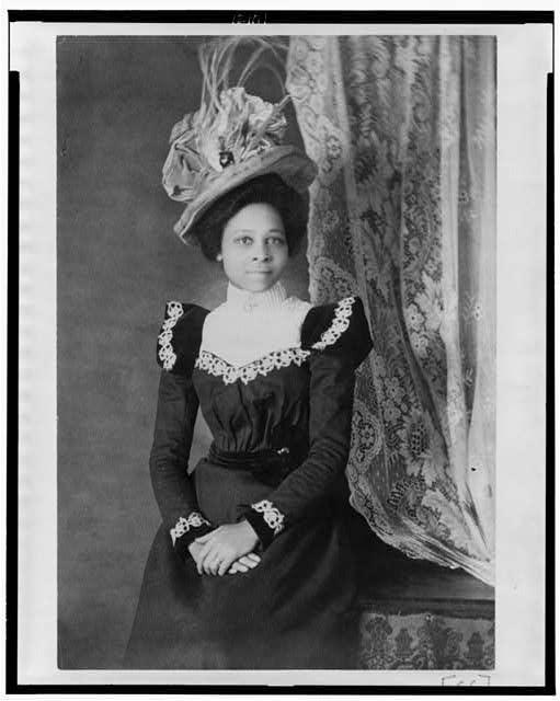 Victorian Era Portraits Of African Americans Vintage