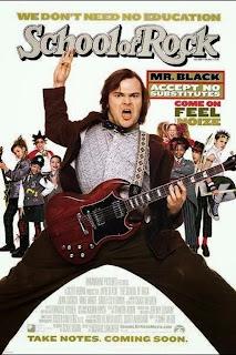 Watch The School of Rock (2003) movie free online