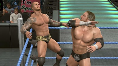 Download WWF Smackdown VS Raw 2010 Full PC Game