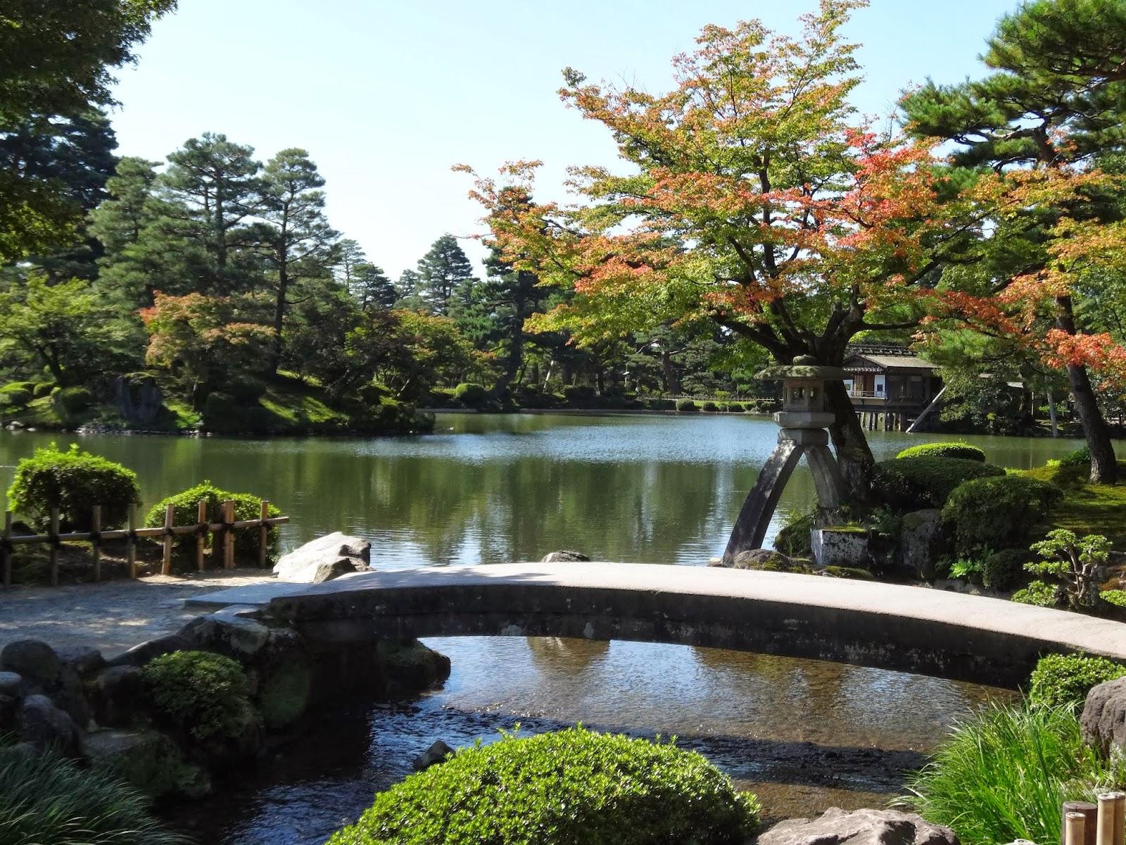 le blog de parcs et jardins de l 39 oise le jardin kenrokuen
