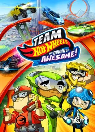 cool moms cool tips Hot Wheels new movie Twam Hot Wheels the Origin of Awesome