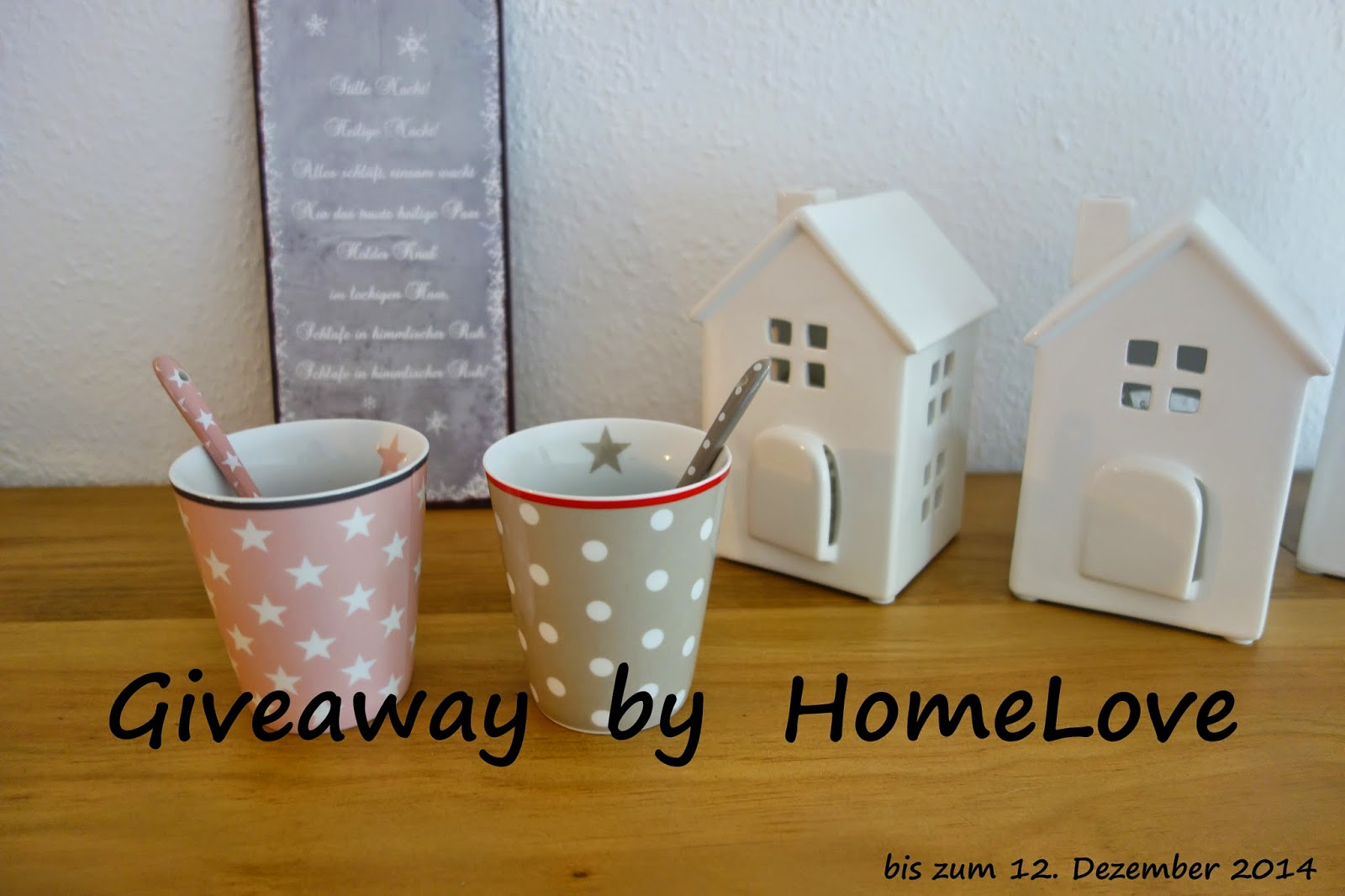 Giveaway by HomeLove