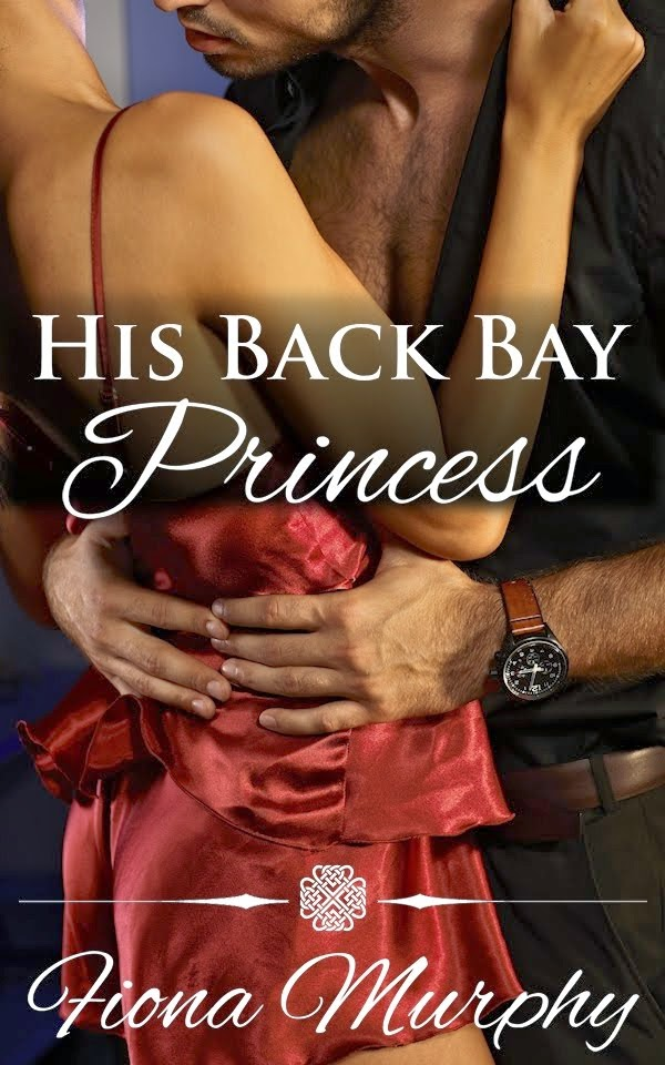 His Back Bay Princess