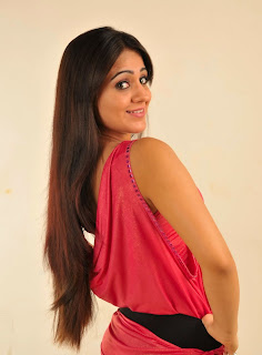 Tollywood Actress Aksha  and  Stills 02