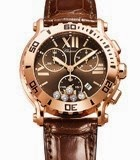 Alexander McCathy Luxury Wristwatches
