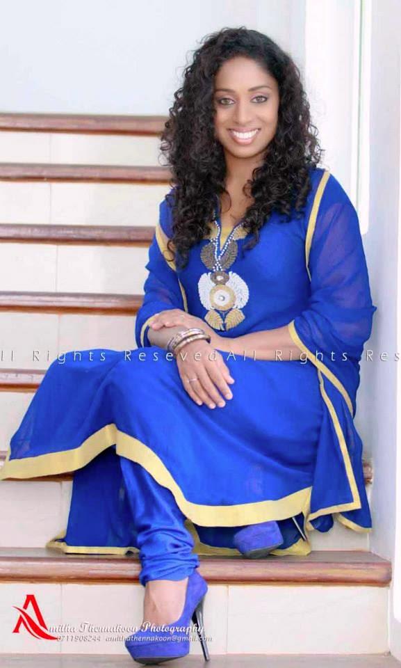 kushani sandareka sl singer