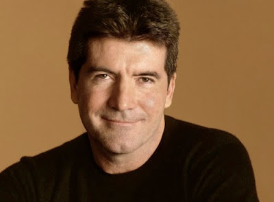 Simon Cowell Divalicious Male Celebrity