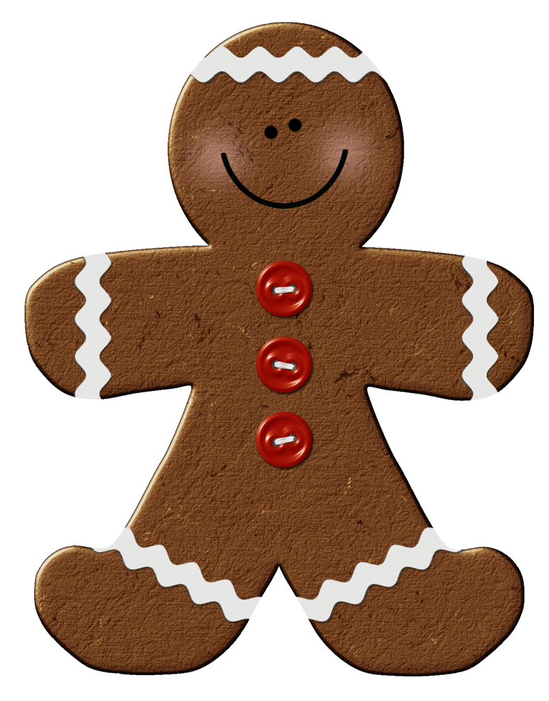 Gingerbread Man Pictures  New Calendar Template Site
