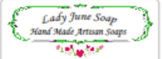 Lady June Soap