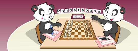 Pandatabase