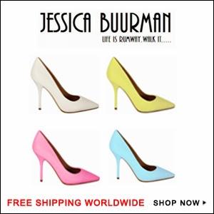 Shop Jessica Buurman