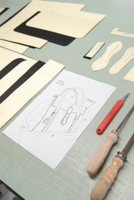 Spotlight On: The Making of Fendi's Selleria