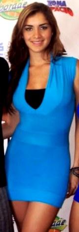 Korina Rivadeneira modelo venezolana