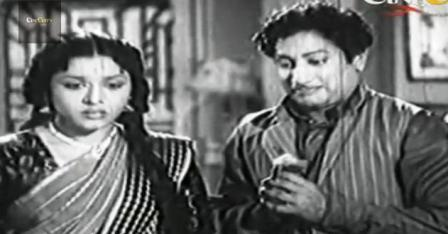 Watch Illara Jothi (1954) Tamil Movie Online