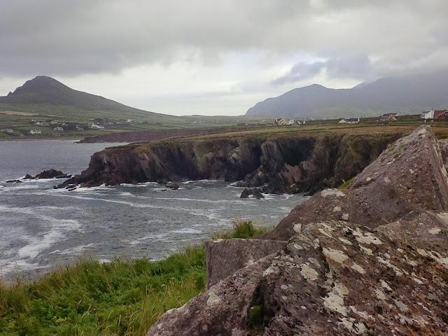 Sehnsuchtsort-Irland