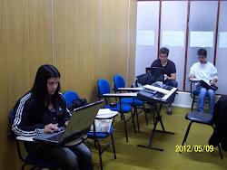 Curso Tecnico Musica II