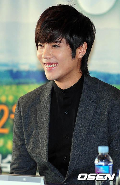 """[DRAMA] 23/08/2011 - Kim KyuJong @ """"Saving Mrs. Go BongShil"""" 6"""