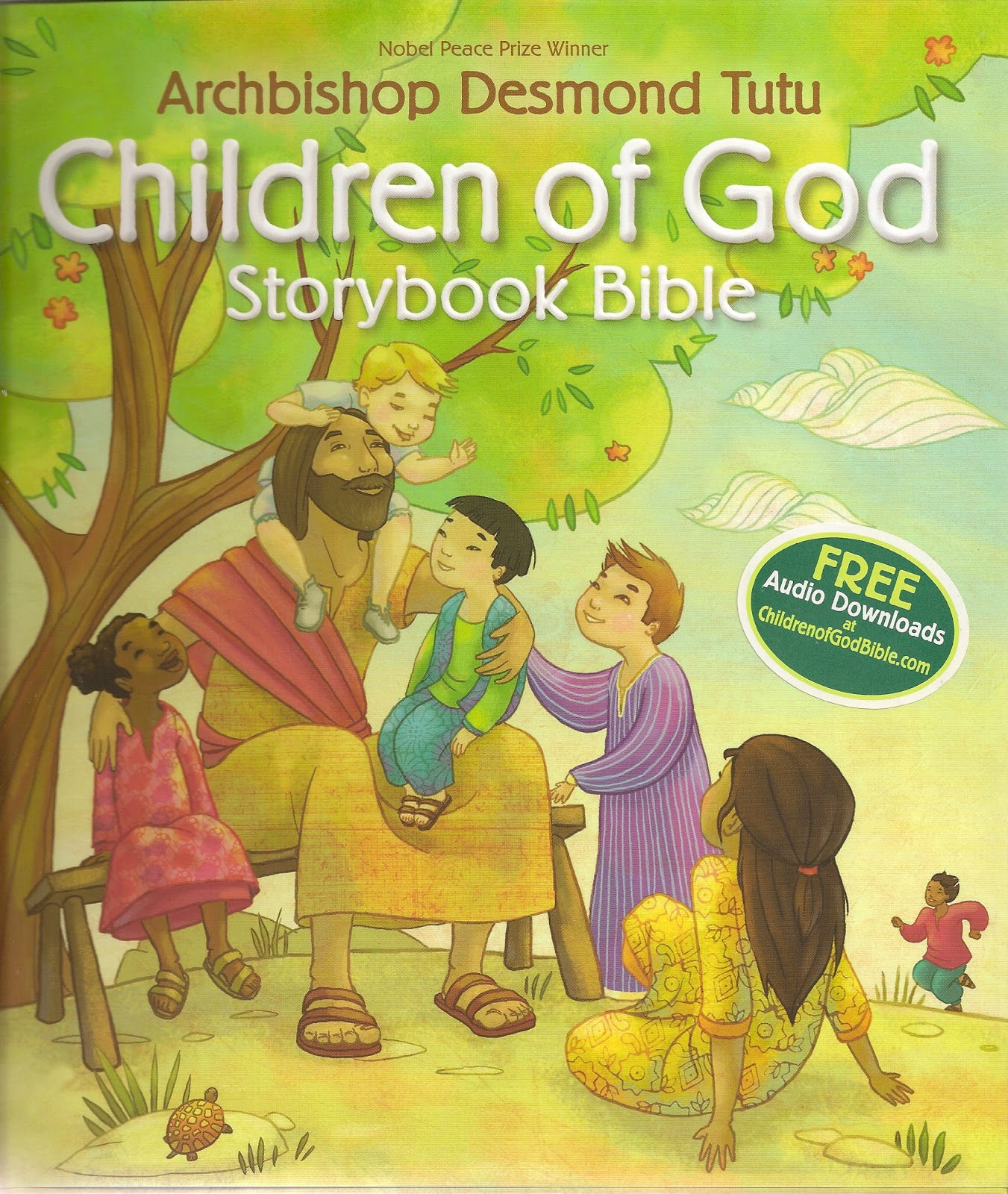 worshiping with children august 2015
