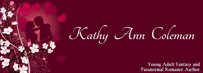 Kathy Ann Coleman