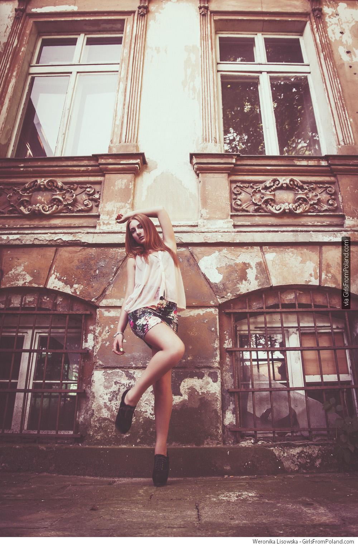 Weronika Lisowska Zdjęcie 7