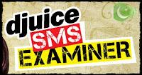 MCQ via SMS