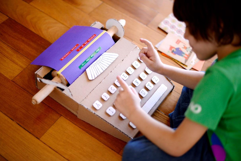 Dise o y decoraci n personalizada para eventos juguetes for Como hacer una maquina recreativa