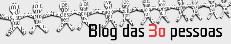 Blog das 30 pessoas