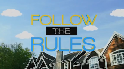 Follow the Rules Season 1 Episode 4