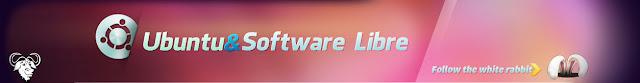 Nuevo header en Ubuntu & Software libre