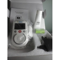 Fetal Doppler LCD AEON A-100D