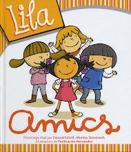 LA LILA: AMICS