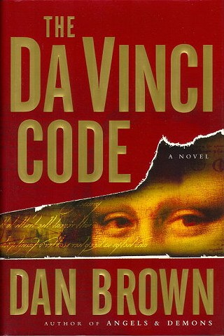 [KINDLE e-BOOK] - [.mobi] - The Da Vinci Code BY Dan Brown