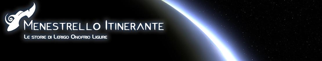 Menestrello Itinerante