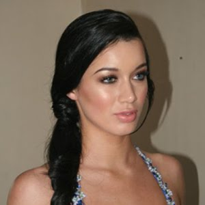Sheree-Lee Gildenhuys to represent South Africa at the 2012 Miss Atlantico Internacional