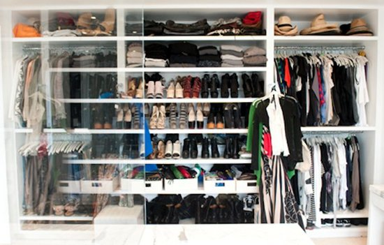 And Apparently She Cleans Out Her Closet To Relax See Thats What Im Doing Wrong