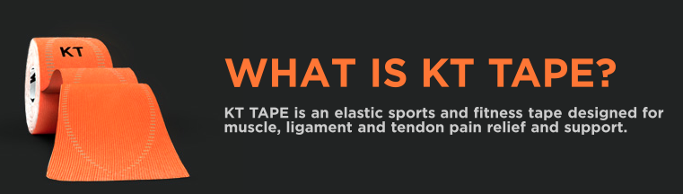 What is KT Tape?