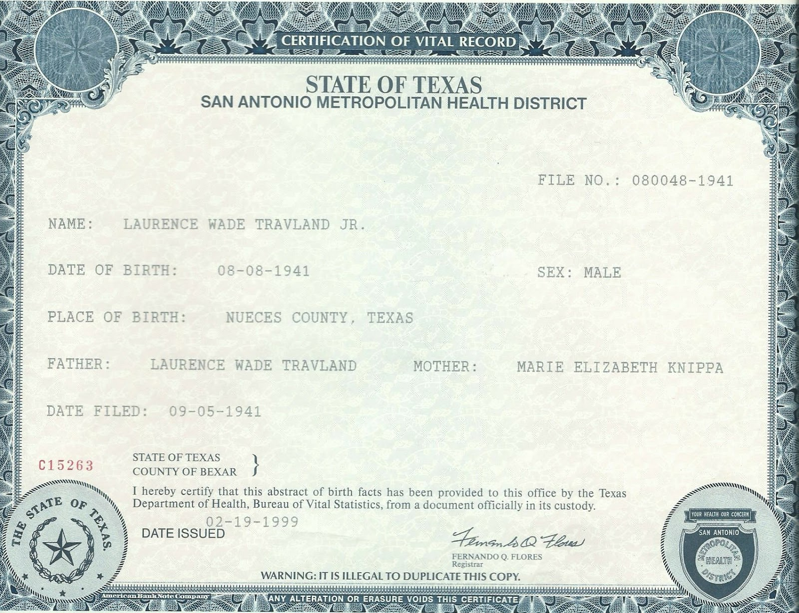 Inspirational photograph of replace birth certificate business what does all caps really mean aiddatafo Choice Image