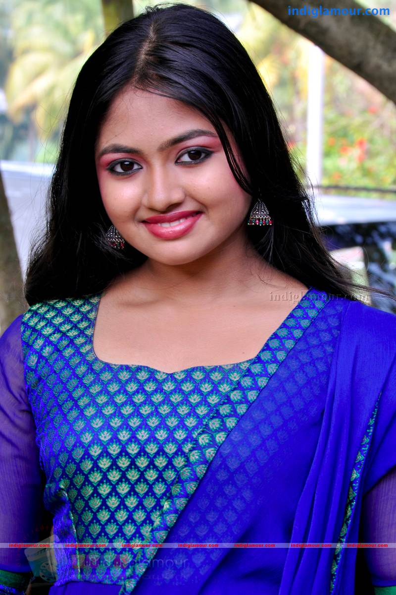 Serial Actress Shalin Cute Images