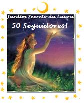 Selinho 50 Seguidores!