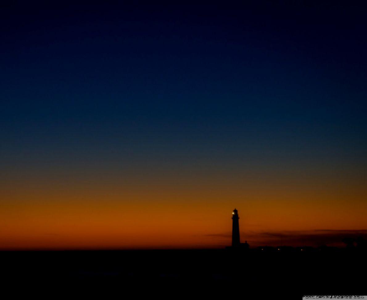 Lighthouse At Night HD desktop wallpaper  Fullscreen  Mobile
