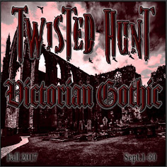 Twisted Hunt: Victorian Goth