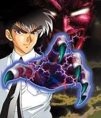 Phim Jigoku Sensei Nube OVA