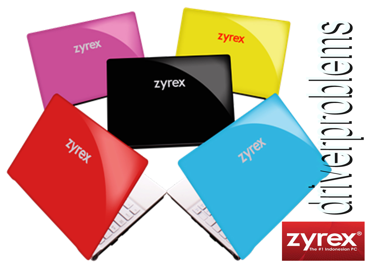Laptop Driver Download Zyrex