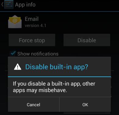 تطبيق BetterBatteryStats لتقليل استهلاك بطارية هواتف الأندرويد