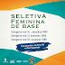 PENEIRA FEMININA: Brasília Vôlei - 13/12 - Categoria SUB 15, SUB 17 e SUB 19.