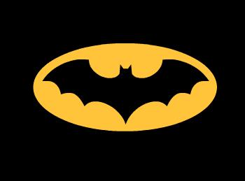 Batman es mi superhéroe