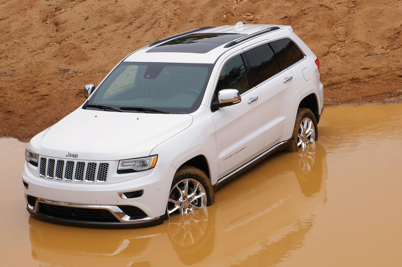 automotiveblogz 2014 jeep grand cherokee ecodiesel first drive photos. Black Bedroom Furniture Sets. Home Design Ideas