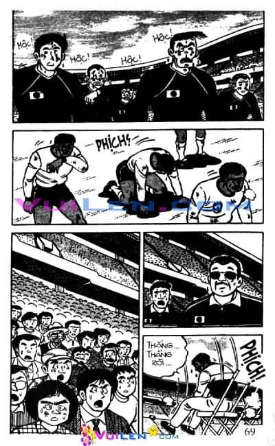 Jindodinho - Đường Dẫn Đến Khung Thành III  Tập 19 page 69 Congtruyen24h